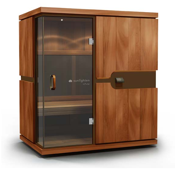 Infrared Sauna Boston